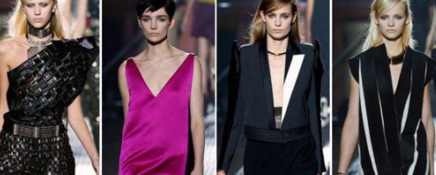 Proleće i leto na modnim pistama: Lanvin