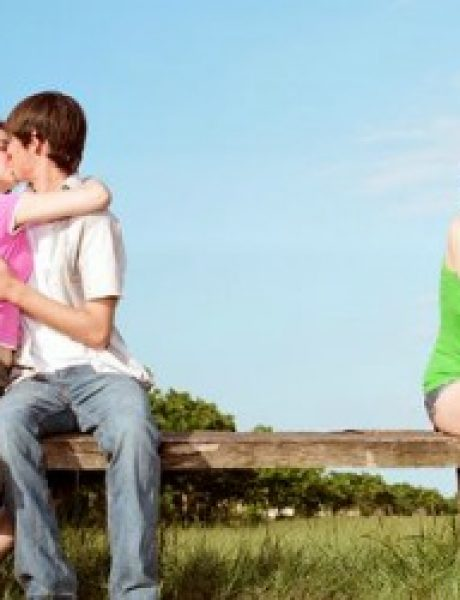 Drugaričin bivši: Zabranjeno voće ili sudbonosna romansa