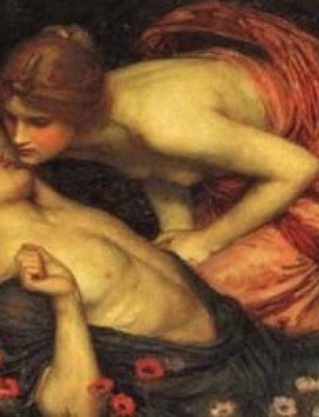 Ljubavi svetskih pisaca: Dante Alighieri