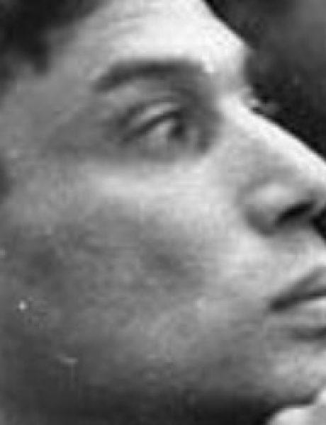 Boris Pasternak: Nobelovac bez Nobela