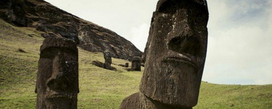 Izgubljene civilizacije: Uskršnje ostrvo