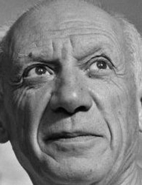 Zanimljive činjenice: Pablo Picasso