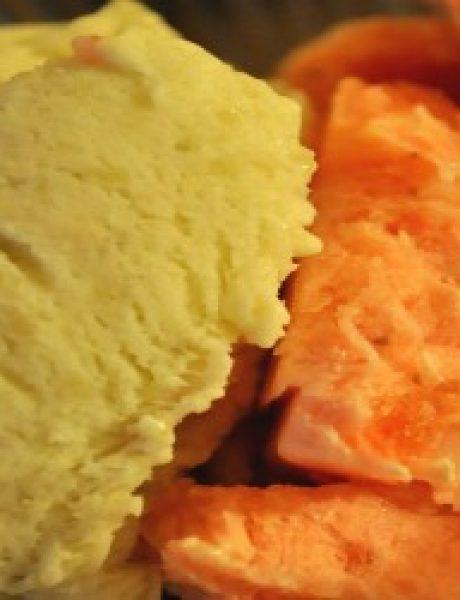 Ukusne poslastice: Neodoljivi sladoled od banane