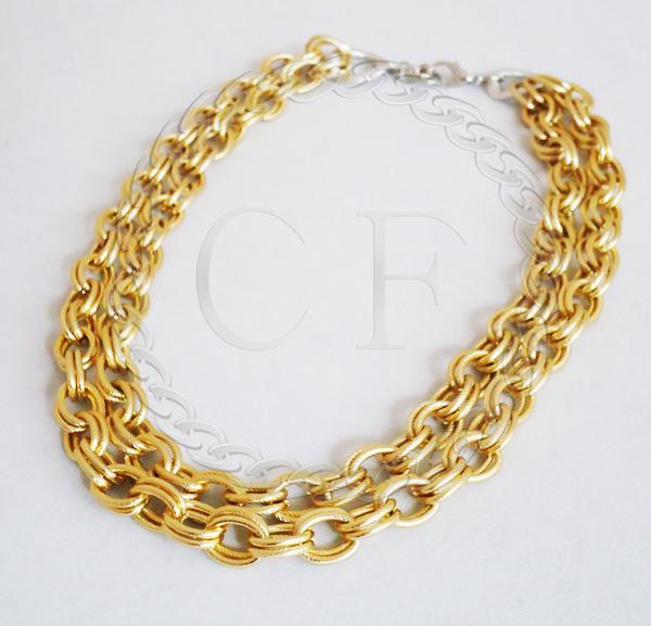 Prva2 City Fashion Jewellery: Glamurozne ogrlice koje ćete voleti