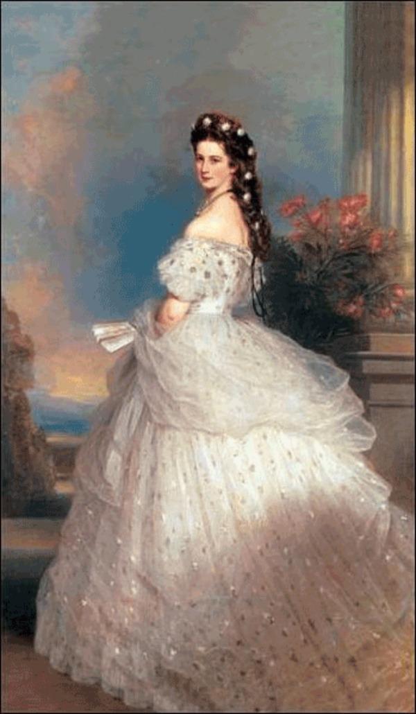 SLIKA 33 Istorija mode: Viktorijansko doba