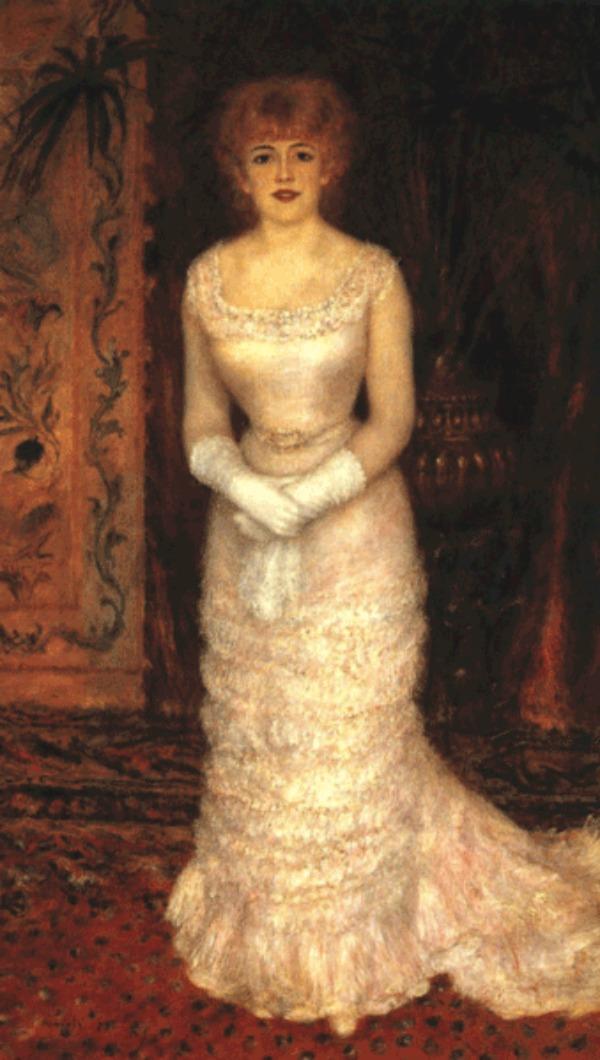 SLIKA 42 Istorija mode: Viktorijansko doba