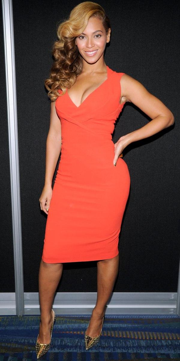 SLIKA11 Celebrity stil dana: Beyoncé Knowles