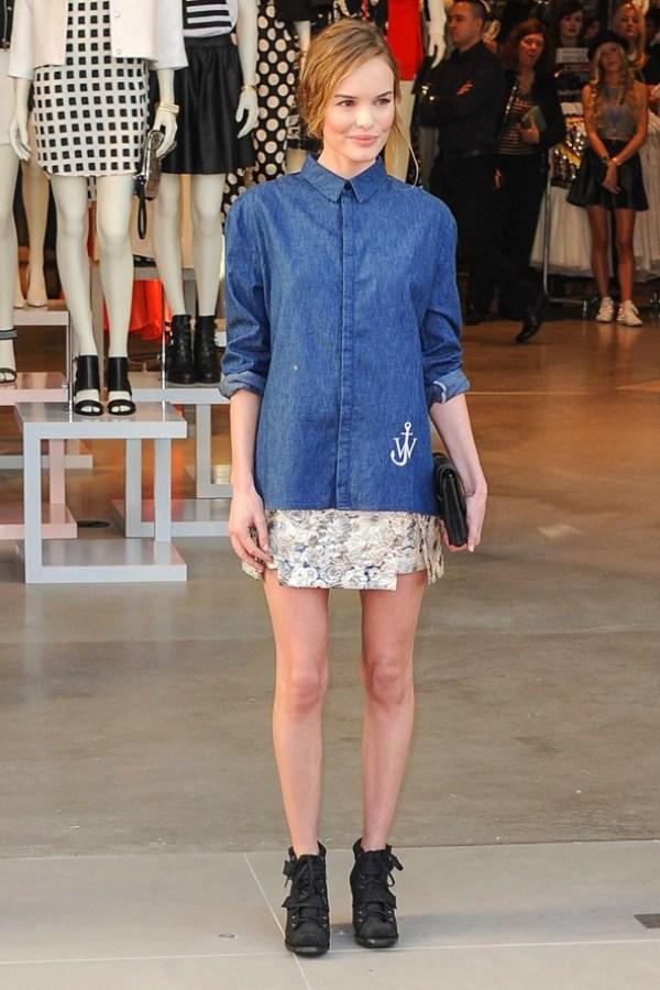 SLIKA110 Celebtity stil dana: Kate Bosworth