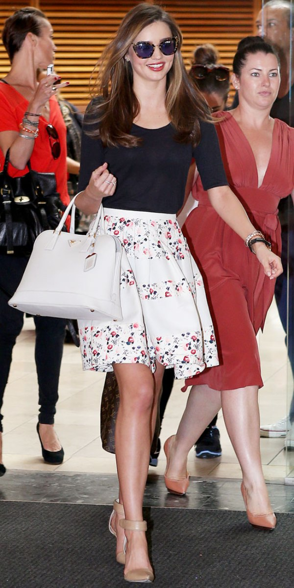 SLIKA113 Celebrity stil dana: Miranda Kerr