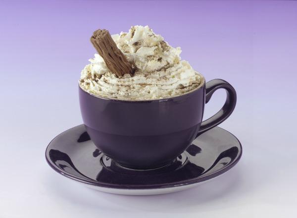 SLika 3 Pet jednostavnih koraka do ukusne tople čokolade