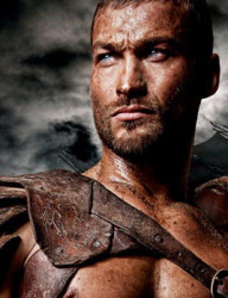 """Serija četvrtkom: """"Spartacus"""""""