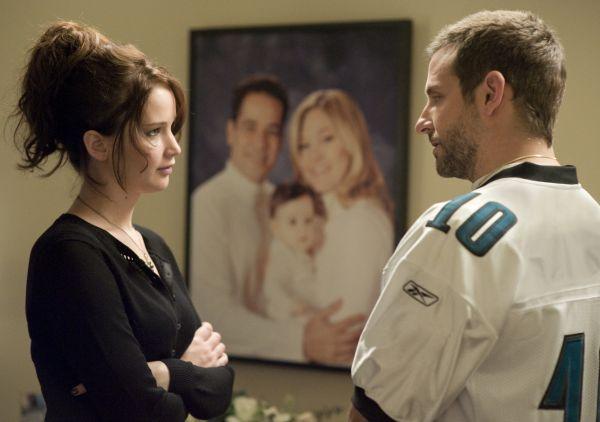 """SilverLinings01 Film nedelje: """"U dobru i u zlu"""""""