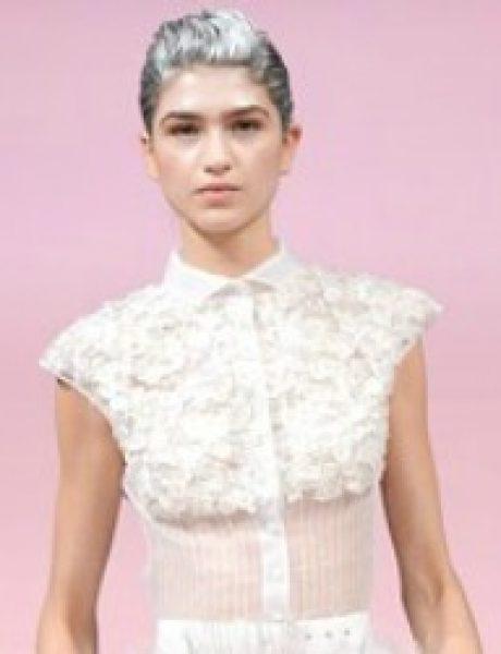 Proleće i leto na modnim pistama: Alexis Mabille