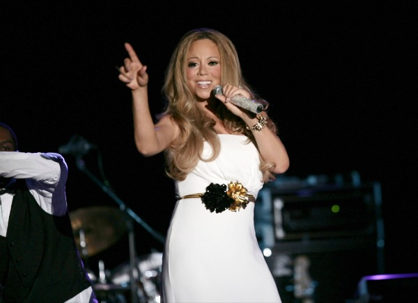 Slika 1 Mariah Carey The Best of: Mariah Carey