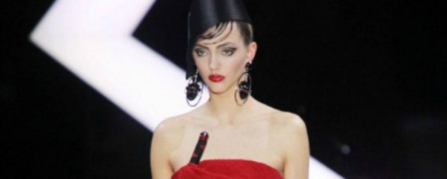 Najlepše haljine sa Nedelje mode u Parizu