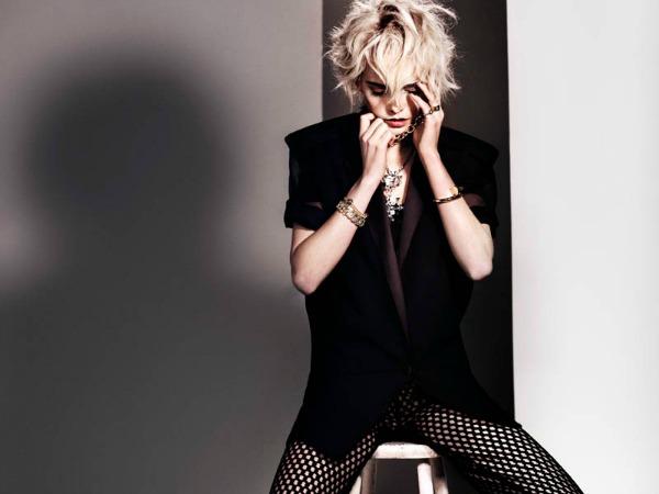 "Slika 168 ""Glamour Netherlands"": Smelo i hrabro, baš kao Madonna"