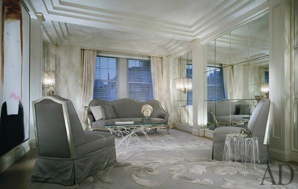 Slika 226 Art Deco: Inspiracija u enterijeru