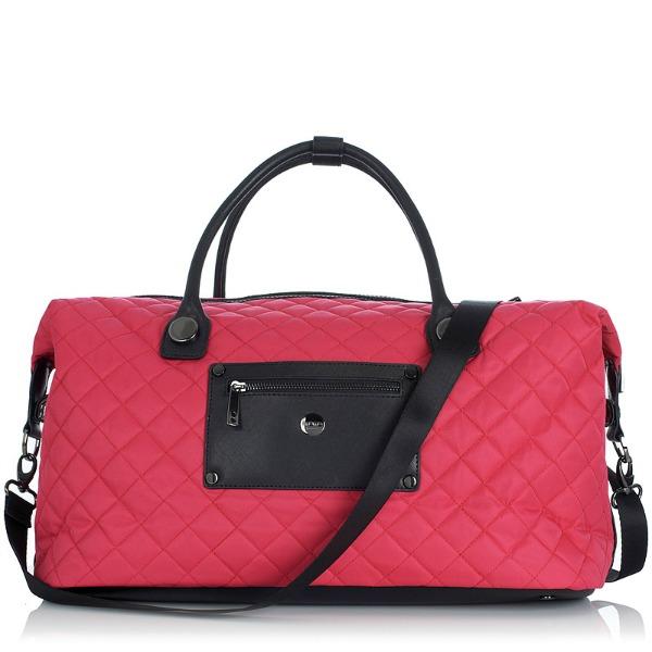 Slika 245 Sedam savršenih roze torbi za putovanje