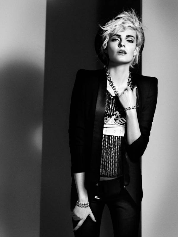 "Slika 248 ""Glamour Netherlands"": Smelo i hrabro, baš kao Madonna"