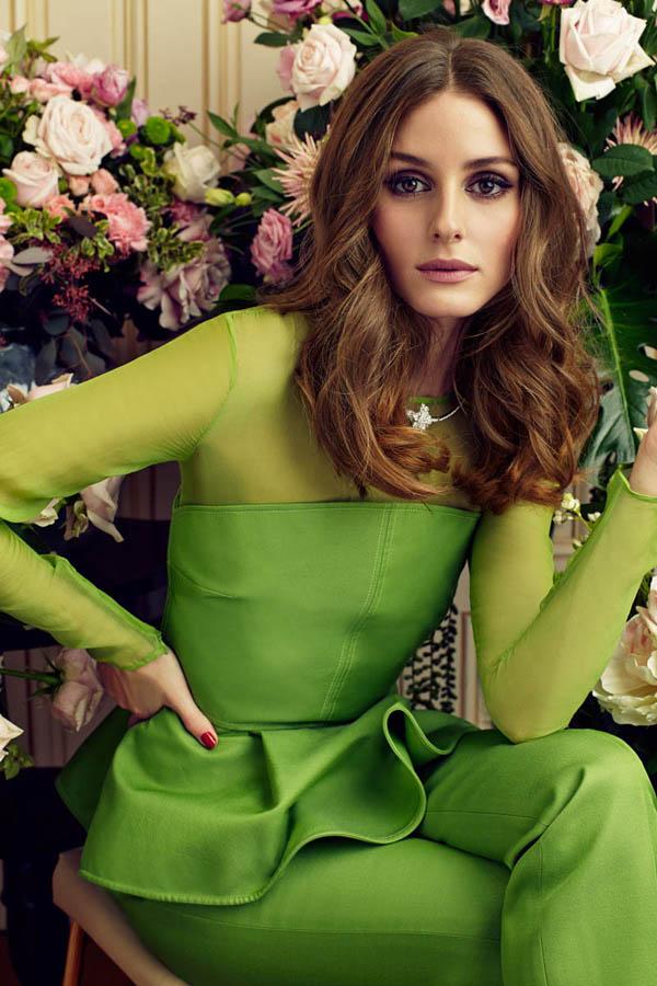"""Slika 252 """"Marie Claire Spain"""": Stil zvezde"""