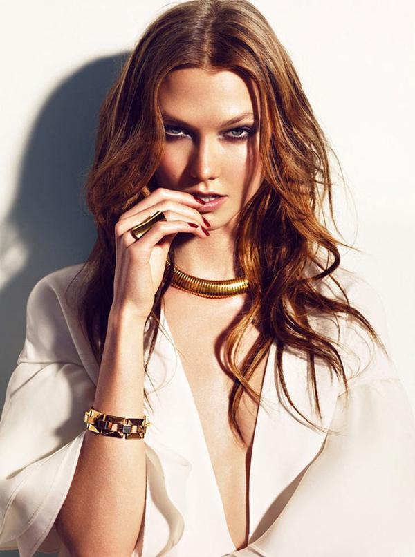 """Slika 258 """"Vogue Spain"""": Ovo je Holivud!"""