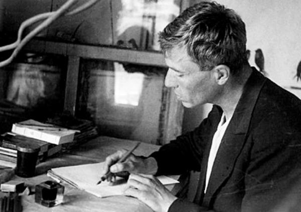 Slika 321 Boris Pasternak: Nobelovac bez Nobela