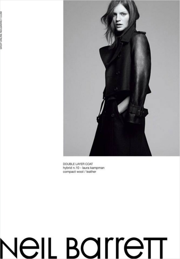 Slika 330 Neil Barrett: Klasika za nju i njega