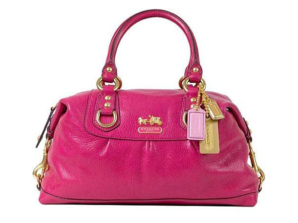 Slika 332 Sedam savršenih roze torbi za putovanje