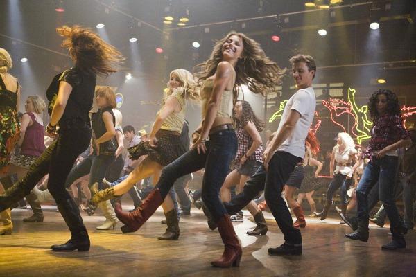 Slika 411 Najlepši filmovi o plesu