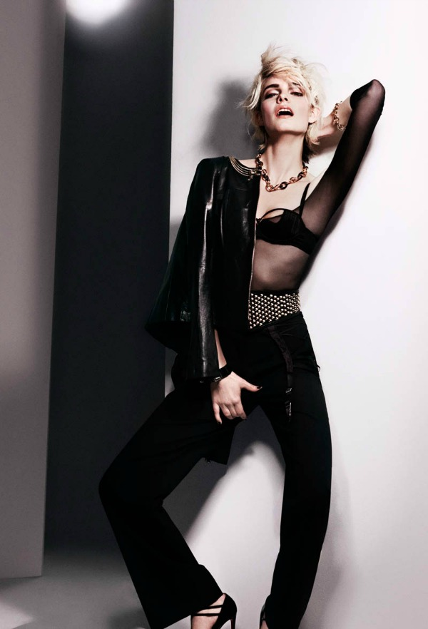 "Slika 430 ""Glamour Netherlands"": Smelo i hrabro, baš kao Madonna"