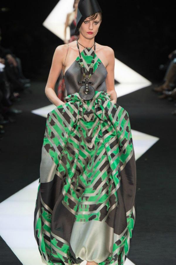 Slika 44 Najlepše haljine sa Nedelje mode u Parizu