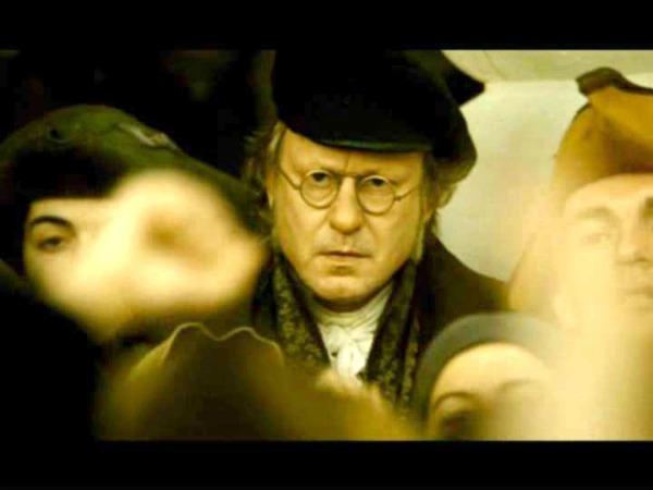 """Slika 47 Film nedelje: """"Gojini duhovi"""""""