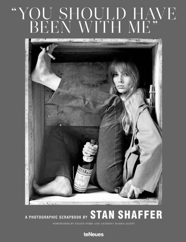 Slika 5.1 Stanley Howard Shaffer: Trebali ste biti sa mnom