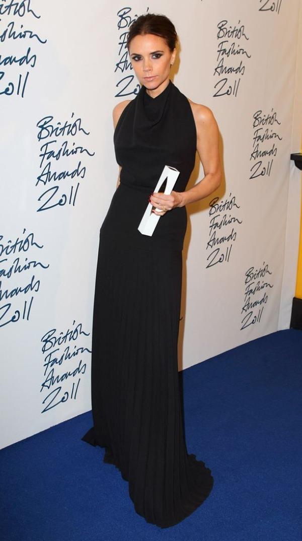 Slika 515 10 haljina: Victoria Beckham