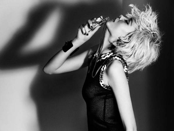 "Slika 523 ""Glamour Netherlands"": Smelo i hrabro, baš kao Madonna"