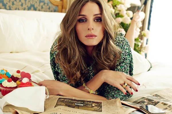 """Slika 526 """"Marie Claire Spain"""": Stil zvezde"""