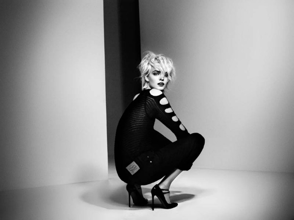 "Slika 616 ""Glamour Netherlands"": Smelo i hrabro, baš kao Madonna"