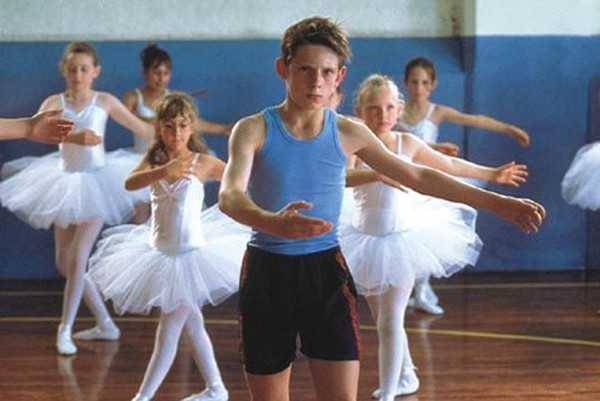 Slika 66 Najlepši filmovi o plesu