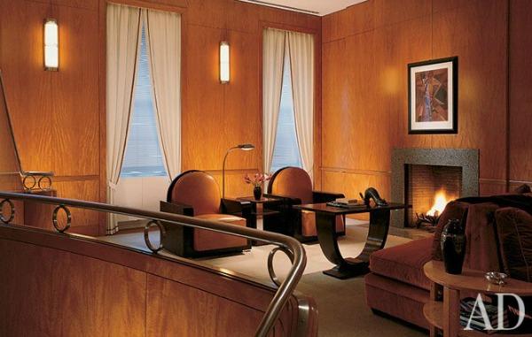 Slika 85 Art Deco: Inspiracija u enterijeru