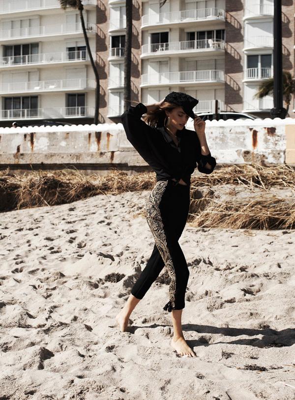 """Slika 94 """"Vogue Australia"""": Vrelina u Majamiju"""