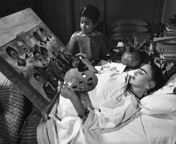Slika11 Zanimljive činjenice: Frida Kahlo