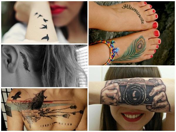 Slika111 Zanimljive činjenice: Tetoviranje