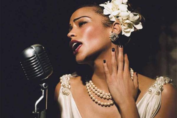 Slika119 Ikona lepote i stila: Billie Holiday
