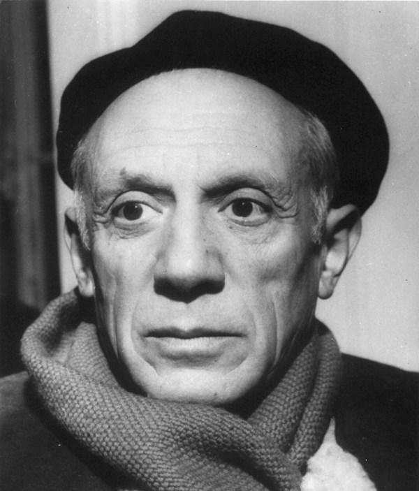 Slika12 Zanimljive činjenice: Pablo Picasso