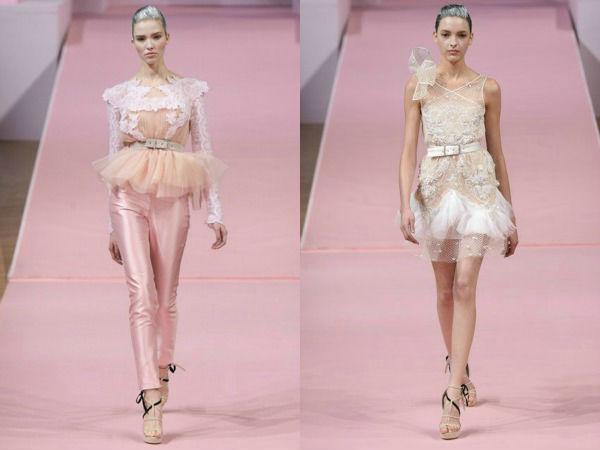 Untitled2 Proleće i leto na modnim pistama: Alexis Mabille