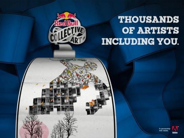 Untitled3 Najveći međunarodni Red Bull umetnički projekat u istoriji