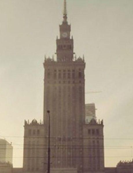 Hit The East: Šta ne smete da propustite u Varšavi?