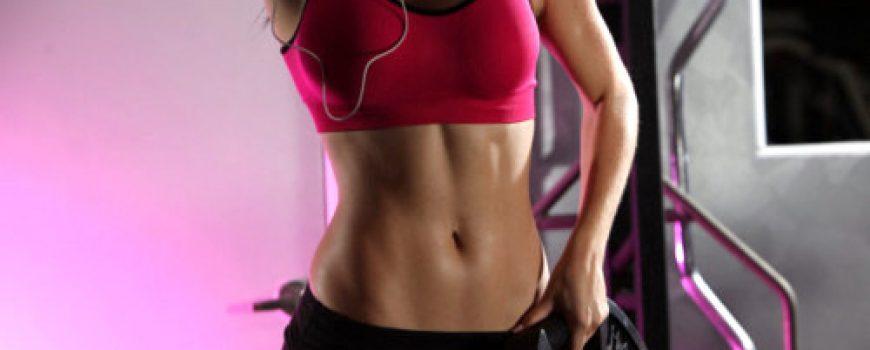 Wannabe Fit: Pet fitnes trendova za 2013. godinu