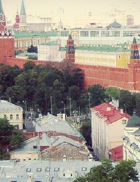 Hit The East: Šta ne smete da propustite u Moskvi?