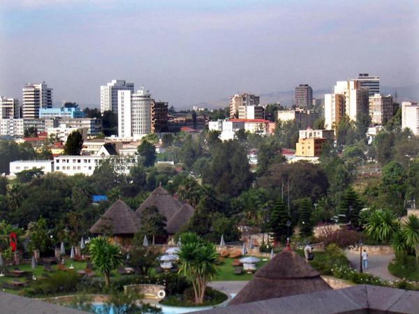 addis ababa city view 10 gradova koje morate posetiti tokom 2013. godine (1. deo)